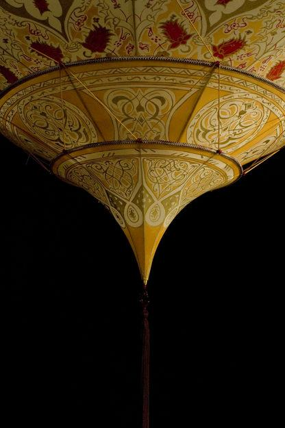 fortuny lamp
