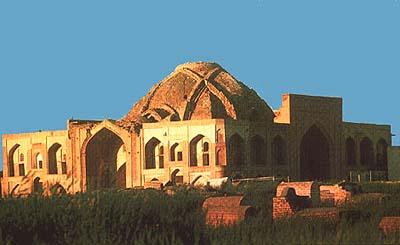 Bukhara Shareef