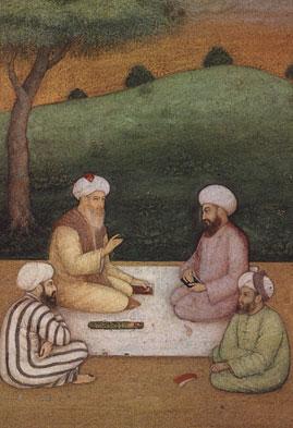 sufisaints